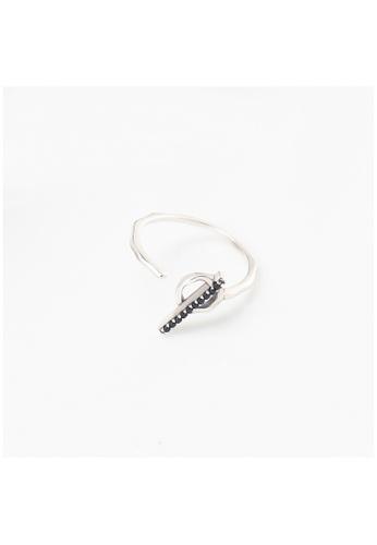 OrBeing white Premium S925 Sliver Geometric Ring B2F38AC7585FA1GS_1