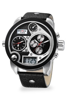 Analog Watch WH2305-2C