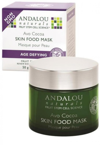 Andalou Naturals Avo Cocoa Skin Food Mask AN136BE95PAISG_1
