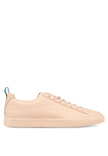5c3bae46c12e Buy Puma Select Puma X Big Sean Clyde Shoes Online on ZALORA Singapore