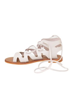 Genuine Leather Sandals Dianne