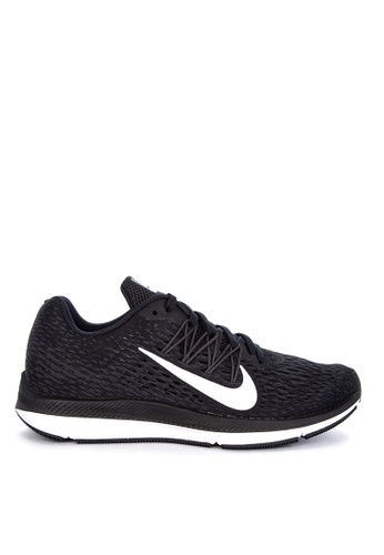444f64ad8e7 Shop Nike Nike Air Zoom Winflo 5 Shoes Online on ZALORA Philippines
