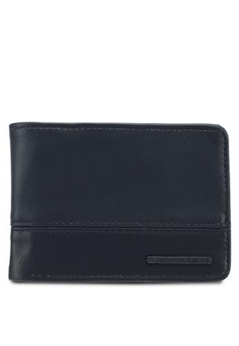 Billabong black Dimension Wallet 91D5FAC2601242GS_1