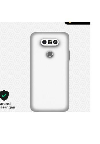 Exacoat LG G5 Skins True Colors - Matte white 61CD0ESD1610A2GS_1