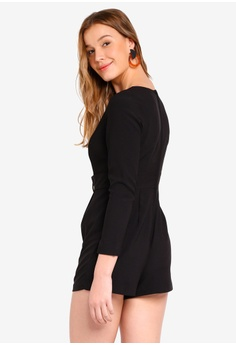 5e03ee6bae6 Buy Miss Selfridge Playsuits   Jumpsuits For Women Online on ZALORA  Singapore