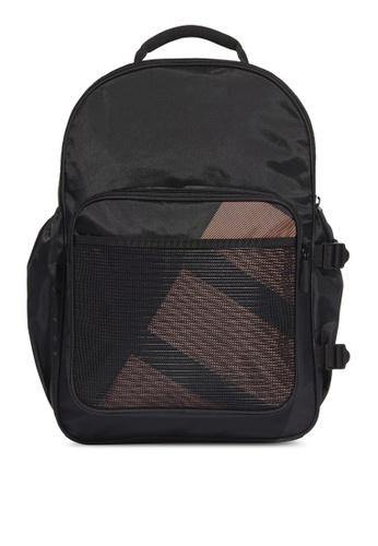 adidas black adidas originals classic eqt backpack AD372AC0SUGPMY_1