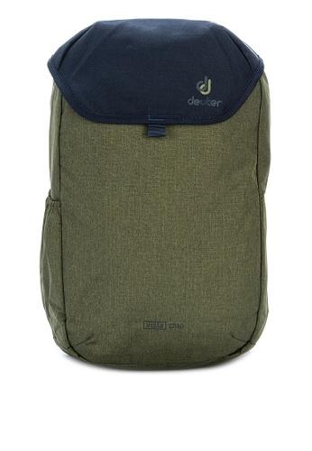 Deuter green Chap Rucksack DBEC8AC1140026GS_1