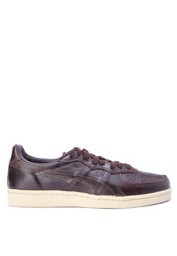 Onitsuka Tiger brown GSM Sneakers ON625SH0JLTPPH_1