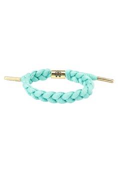 Bermuda Shoelace Bracelet