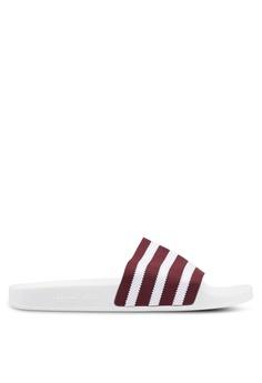 7b5f9d1d0010 Buy adidas Sandals   Flip Flops For Men Online on ZALORA Singapore
