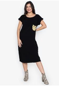 Shop Joe Fresh Laced Dress Online on ZALORA Philippines cfff9ea93