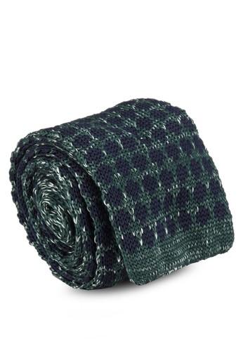 時尚針織領帶, 飾esprit 台中品配件, 領帶