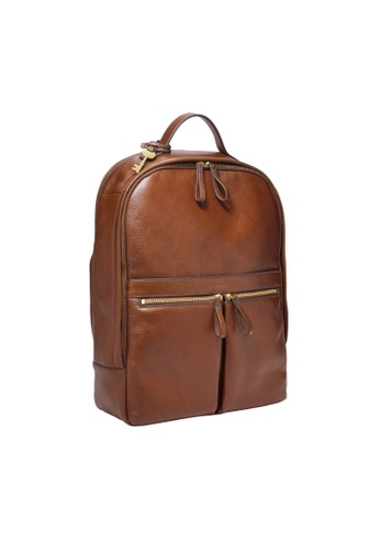 Fossil brown Tess Backpack ZB1325200 11383AC10E5E08GS_1
