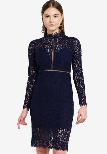 Rozie Lace Dress