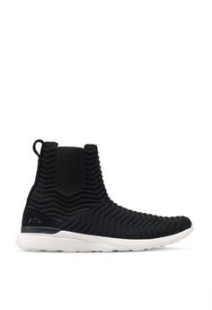 241120077b6 ATHLETIC PROPULSION LABS black Techloom Chelsea Shoes 84B83SH3FE8A0AGS_1
