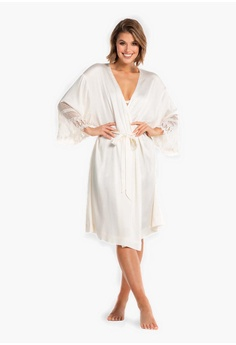 a0300da436d6a Bathrobes for Women Available at ZALORA Philippines