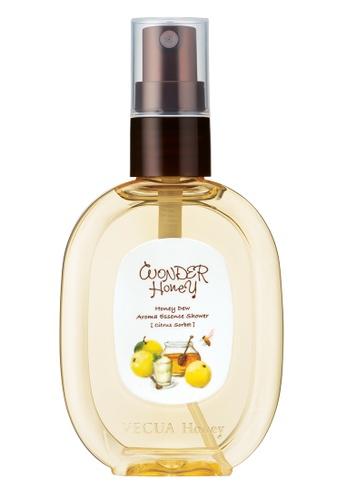 VECUA Honey gold Honey Dew Aroma Essence Shower -Citrus Sorbet VE413BE79CRWSG_1
