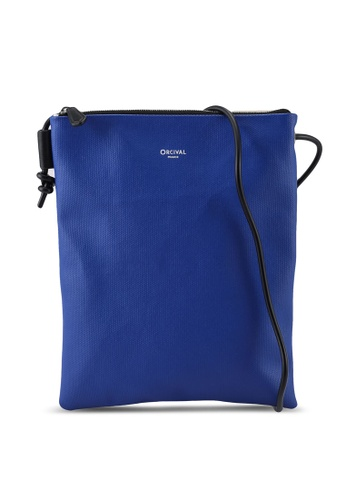 niko and ... blue Shoulder Bag 9BA07ACD843164GS_1