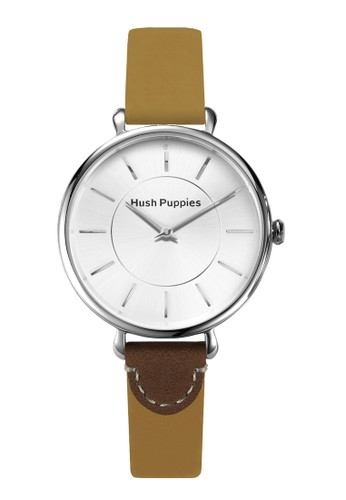 Hush Puppies Watches yellow Casual Women's Watches HP 5014L.2510 58434AC954BE22GS_1