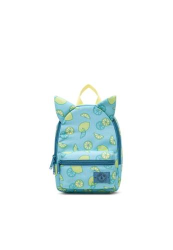 Parkland multi Parkland Little Monster Kids Backpack Lime - 3L EDCC0KC9CA0B18GS_1