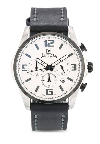 Valentino Rudy black Valentino Rudy VR103-1315 48mm Watch VA909AC0RBJTMY_1