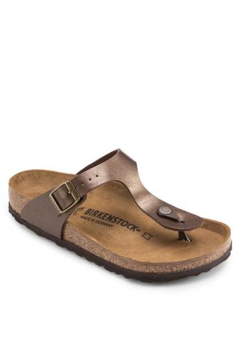 Gizeh 夾zalora 衣服尺寸趾拖鞋涼鞋, 女鞋, 鞋