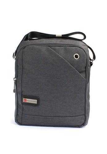 Polo Classic grey Polo Classic Sling Bag 6200-21 - Grey DAF79ACFD59CDBGS 1 d12ec4ad55