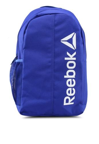 Reebok blue Training ACT Core Backpack 8D5D2ACFE656B9GS_1