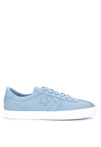 6370e05bb9c119 Shop Converse Breakpoint Leather Sneakers Online on ZALORA Philippines