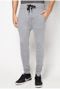 Jogger Twill Pants