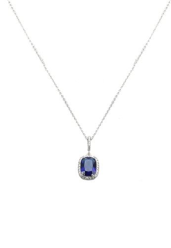 ALDO blue Eranga Necklace CD77FAC26B003CGS_1
