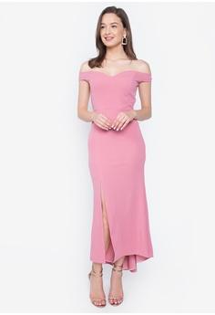 Shop Formal Dresses For Women Online On Zalora Philippines