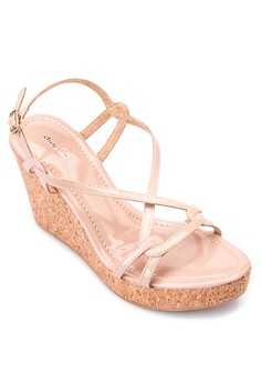 Jeenalyn Wedge Sandals