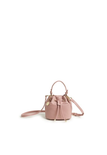 Tracey pink Tracey Small Melly Drawstring Bag E764DAC9166B07GS_1