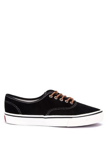 H2Ocean black Cherokee Sneakers 039B9SH6582D93GS_1