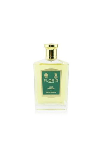 Floris FLORIS - Vert Fougere Eau De Parfum Spray 100ml/3.4oz 44EBEBE7F64E60GS_1