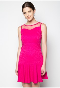 Drawn Dress