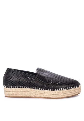 a07c6f97bf9 Wright Espadrille Slip ons