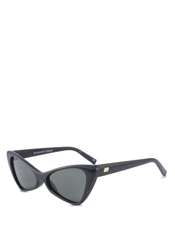 9bd08d6f173b Shop Le Specs On The Hunt Sunglasses Online on ZALORA Philippines
