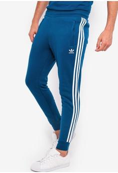 super popular 0ccba 41b29 adidas blue adidas originals 3-stripes pants BA5ACAA7BA61CCGS 1