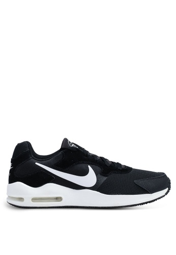 Nike black Air Max Guile Shoes FA752SH17FCFFAGS_1