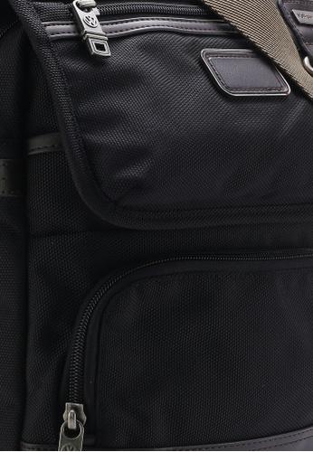 Volkswagen black Volkswagen Sling Bag VO089AC29AZYMY_1