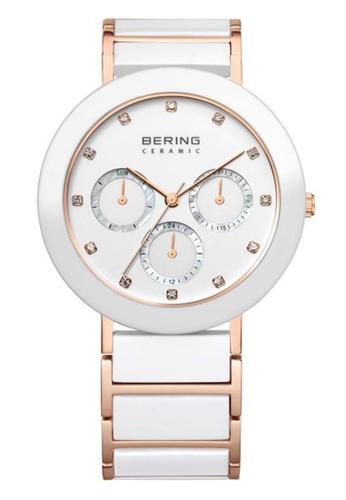 Bering gold Ceramic 11438-766 White 38 mm Women's Watch 4C512ACAD74C78GS_1
