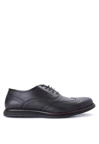 Preview black Formal Shoes PR211SH0IOGHPH_1