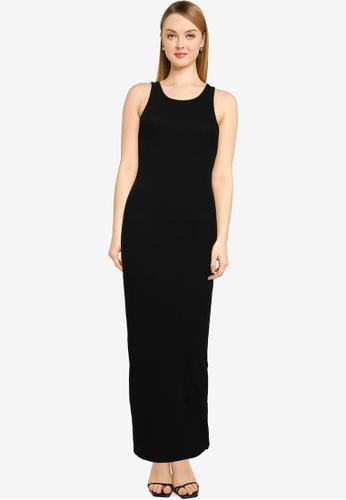 ONLY black Kenya Calf Dress F0A77AABD6854DGS_1