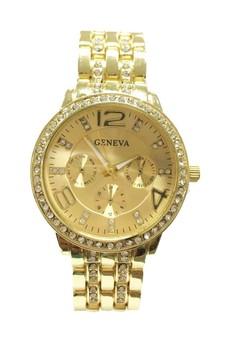 Geneva Analog Watch Geneva G(1007)