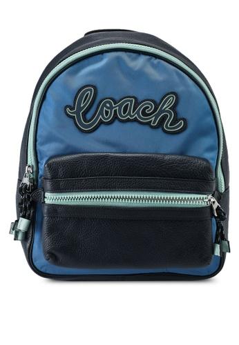 Coach blue Vale Backpack (cv) 8866FAC9311FD2GS_1