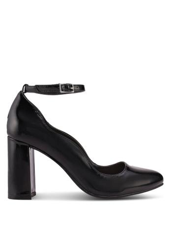 Dorothy Perkins black Black Garda Court Shoes 01E79SH88E608BGS_1
