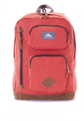 High Sierra red Urban Backpack Icon 84B98AC30AAC42GS_1