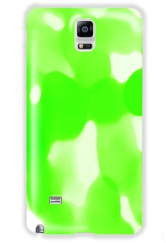 Surface Glossy Hard Case for Samsung Galaxy Note 4